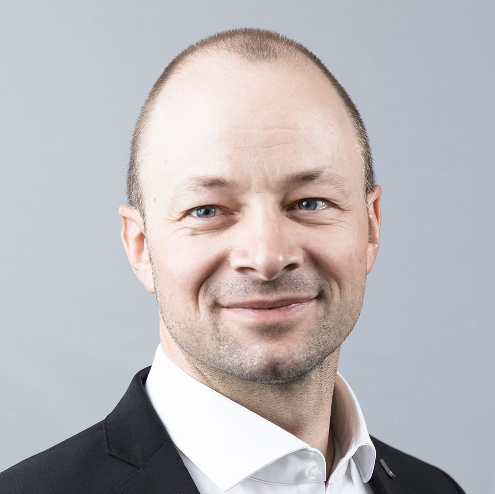 Ekkehard Trümper