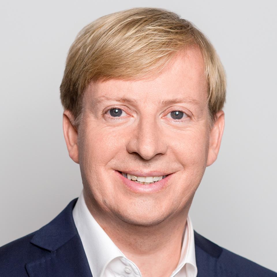 Dr. Christian Osthus